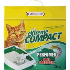 Areia p/ Gato Extreme Compacta e Perfumada 7,5Lt