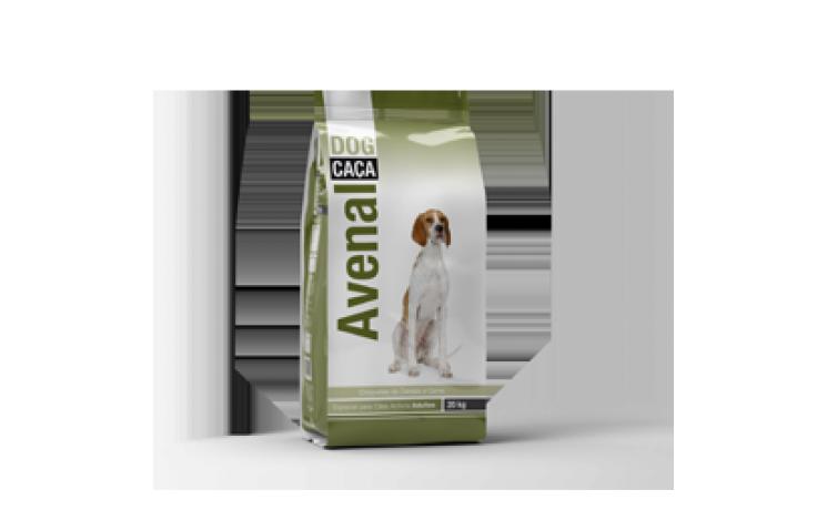 Avenal Dog Caça 20Kg
