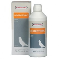 Dextrotonic - Energy Oropharma 500ML