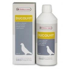 Dulcovit Oropharma 500ML