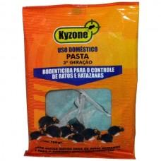Kyzone Pasta 3ª Geração - 150Gr