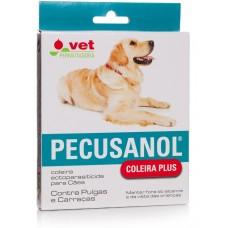 Pecusanol Cão
