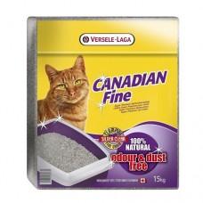 Areia para Gato Canadian15Kg Versele-Laga