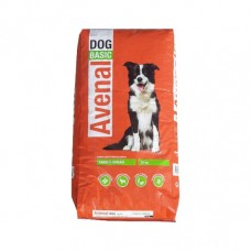 Avenal Dog Basic 20Kg