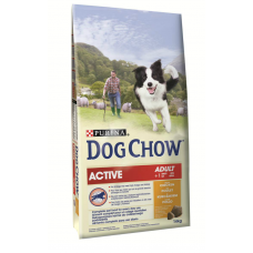 Dog Chow Active Chicken 14Kg