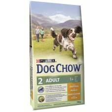 Dog Chow Adulto Chicken 2,5Kg